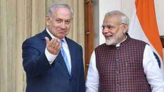Israeli Prime Minister Benjamin Netanyahu to Inaugurate Raisina Dialogue 2018 Today