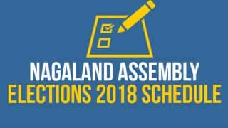 Nagaland Assembly Elections 2018 Dates: EC Announces Schedule; Voting on February 27, Results on March 3