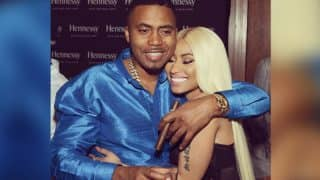 Nicki Minaj And Boyfriend Nas Call It Quits Amid Pregnancy Rumours