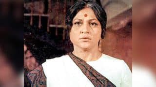 Late Nirupa Roy's Sons Fight Over Their Mother's Malabar Hill Property