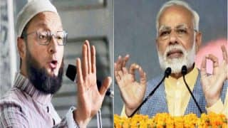 Not Modi, But Saudi Arabia Allowed Women to Travel For Haj Without Male Guardian, Says AIMIM Chief Asaduddin Owaisi