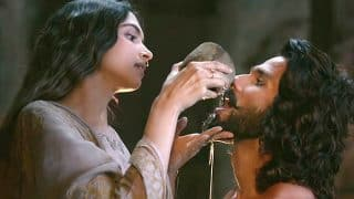 Padmaavat Box Office Prediction: Shahid Kapoor, Deepika Padukone, Ranveer Singh's Film To Cross Rs 100 Crore In 4 Days, Feels Trade Expert