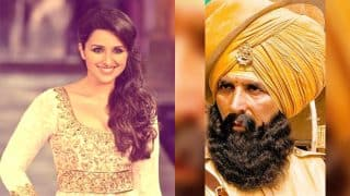 Bagging Kesari With Akshay Kumar Is The Best Thing To Have Happened To Parineeti Chopra's Bollywood Career! Here's Why