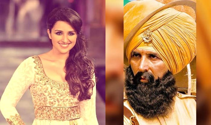 Parineeti Chopra Joins The Cast Of Kesari Starring Akshay Kumar