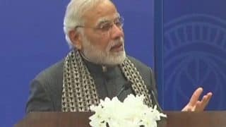 PM Narendra Modi Inaugurates First PIO Parliamentary Conference in Delhi, Says World Bank, IMF And Moody's Looking at India in Positive Way