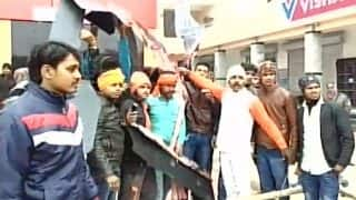 Padmaavat Row: Rajput Karni Sena Allegedly Vandalises Cinema Hall in Bihar's Muzaffarpur
