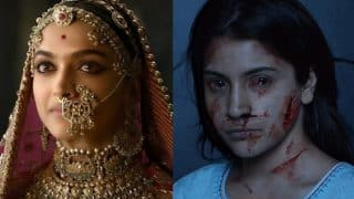 Padmaavat Gets Banned Again; Ranveer Singh - Deepika Padukone Hint About Marriage; Hrithik Roshan Announces Krrish 4: Bollywood Week In Review