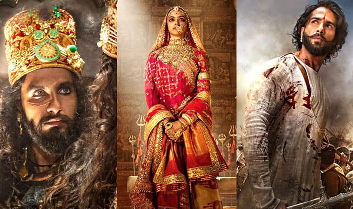 Image result for the real reason behind the movie 'Padmavati' controversy, the Akhil Bharatiya Kshatriya Mahasabha has exposed!
