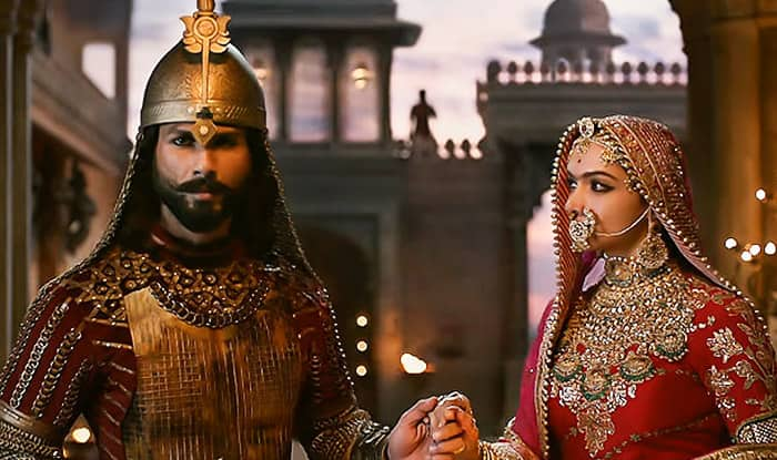 Padmaavat banned in 4 states