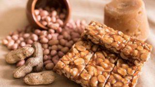 Tips: मूंगफली-गुड़ की चिक्की खाने के क्या फायदे हैं? सर्दियों में क्यों खानी चाहिए?