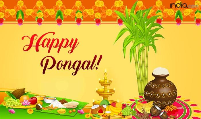 Pongal 2019: कैसे मनाते हैं पोंगल, चार दिन तक चलने वाले त्योहार के क्या-क्या हैं नाम