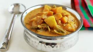 Celebrate Pongal by Making Delicious Chettinad Special Pongal Kuzhambu