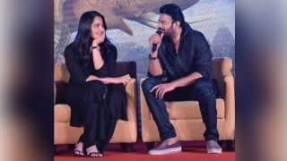 Bhaagamathie Special Screening For Prabhas And Anushka Shetty? Read All Details