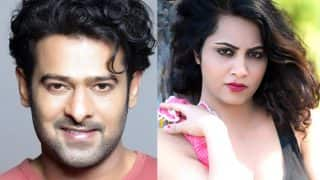 Arshi Khan's Claims About Doing A Film With Prabhas Are FAKE!