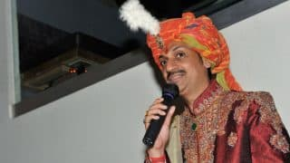 India's Only Gay Prince Manvendra Singh Gohil Opens His Palace For LGBT Community