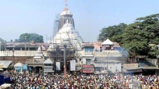 'Duplicate Keys' of Jagannath Temple Ratna Bhandar Found, Puri Collector Calls it  'Miracle' of Lord