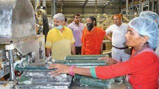 बाबा रामदेव की पतंजलि को मिला विदेशी कंपनी से बड़ा ऑफर