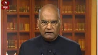 President's Republic Day Speech Highlights: India's Democracy, Diversity And Development an Example to World, Says Kovind