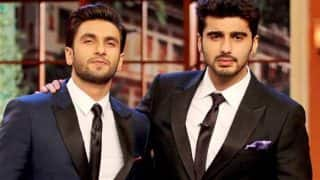Real Life Besties, Ranveer Singh And Arjun Kapoor To FINALLY Reunite For 'No Entry Mein Entry'?
