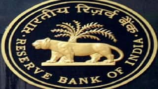 Reserve Bank of India Monetary Policy:  Will First Bi-monthly Credit Policy for 2018-19 Change The Repo Rate?