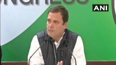 राहुल ने अमेरिकी राजदूत से मुलाकात की, आतंकवाद पर चर्चा की