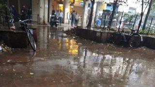 Delhi Rains: Mild Showers Bring Temperature Down in National Capital