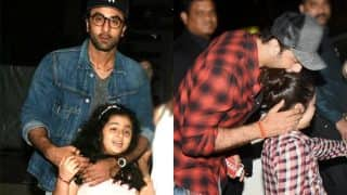 Ranbir Kapoor's Little Niece Samara's Anti Pollution Campaign Is The Cutest Thing On The Internet Today (Video)