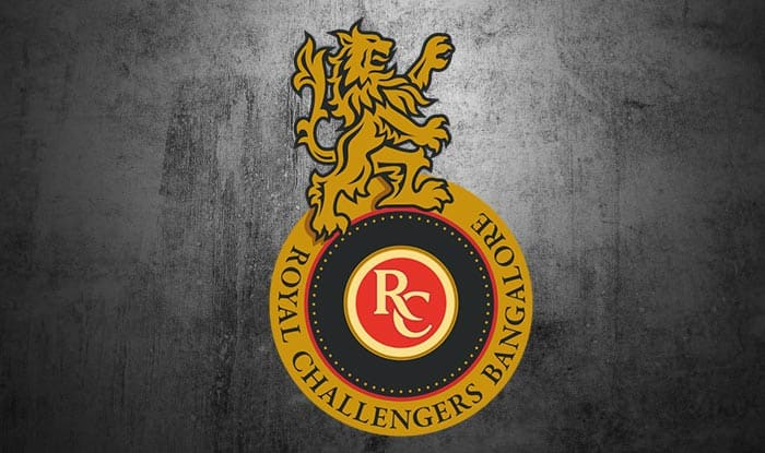 File picture of RCB logo.