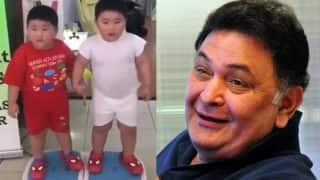 Rishi Kapoor's Unique Happy Lohri Tweet Leaves The Twitterati In Splits (Video)
