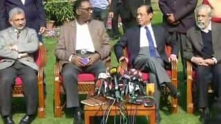 Supreme Court Judges Historic Press Conference: Who are Justice J Chelameswar, Madan Lokur, Kurian Joseph And Ranjan Gogoi
