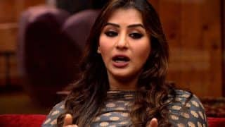 Bigg Boss 11 : Shilpa Shinde Loses Her Cool, Accuses Fellow Contestants Of Using Her For Their Benefit - Watch Video