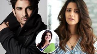 Will Kriti Sanon's Sister Nupur Star As The Lead Actress Opposite Sushant Singh Rajput In The Fault In Our Stars Bollywood Remake?