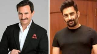 This Is Why R Madhavan Won't Be Working With His Rehnaa Hai Terre Dil Mein Co-Star Saif Ali Khan