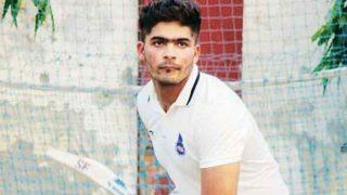 T-20: सांसद पप्पू यादव के बेटे सार्थक ने पहले मैच में बनाए 31 रन, चयन पर उठा था विवाद