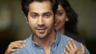 Varun Dhawan Announces The Release Date Of October In The Most Beautiful Way Possible - See Tweet