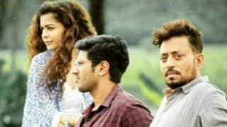 Dulquer Salmaan's Bollywood Debut Karwaan To Release On This Date