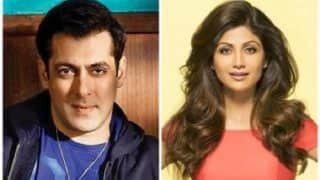 Salman Khan And Shilpa Shetty Kundra Summoned To Court For Their Bhangi Comment