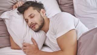 This Simple Trick Will Help You Fall Asleep Faster