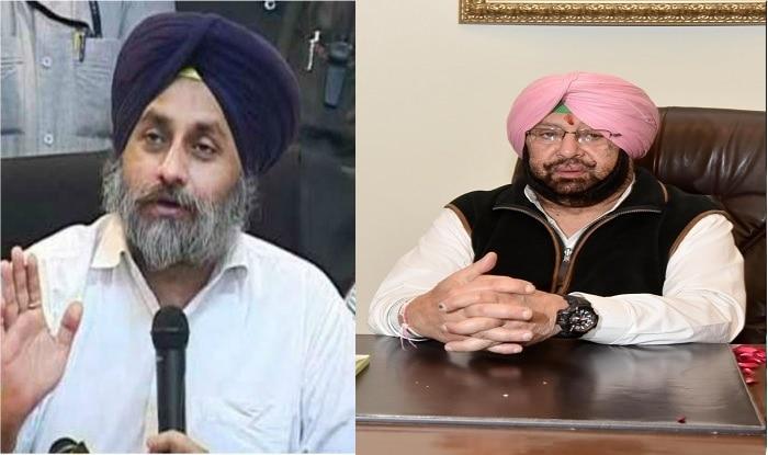 Rajiv Gandhi 'supervised' 1984 killings, claims Sukhbir Badal; Amarinder rejects charge