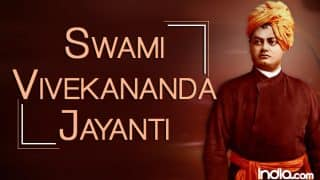 Swami Vivekananda's Thoughts Inspire, Energise Crores of Indians, Tweets PM Narendra Modi on His Birth Anniversary