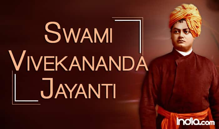 Quotes Vivekananda Best Swami Vivekananda Jayanti 2018 Best And Most Famous Quotes To