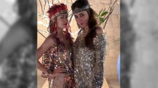 Kareena Kapoor Khan, Malaika Arora, Karisma Kapoor In These Pictures And Videos From Amrita Arora's Party Are Unmissable