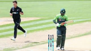 Trent Boult's 5/17 Destroys Pakistan as New Zealand Take Unassailable 3-0 Lead in The Series