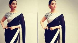 Tamannaah Bhatia Style Files: 7 Times Tamannaah Looked Regal in Traditional Indian Outfits