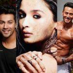 Dabboo Ratnani Calendar 2018: Alia Bhatt, Aishwarya Rai Bachchan, Varun Dhawan, Tiger Shroff Will Leave You Speechless With Their Shots