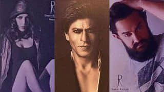 Dabboo Ratnani Calendar 2018: Shah Rukh Khan, Priyanka Chopra, Aishwarya Rai Bachchan, Hrithik Roshan And More Celebs Who Disappointed Us