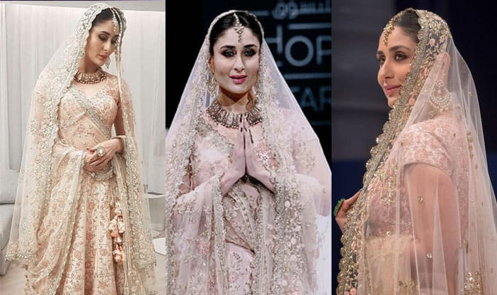 Kareena Kapoor Khans Latest Bridal Outing Will Make Sure That We