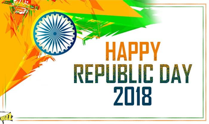 Happy Republic Day 2018 Wishes