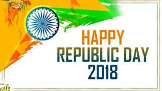 Republic Day 2018: Best Wishes, Messages, Facebook Status And Greetings for Loved Ones