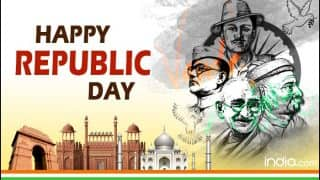 Republic Day 2018 Messages in Hindi: Best Quotes And Greetings to Wish Republic Day